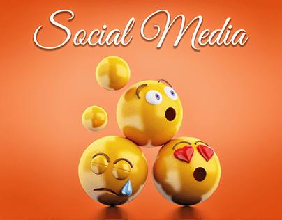 Social Media e-bakers