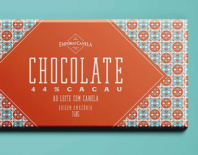 Chocolates exclusivos | Empório Canela e Magnólia