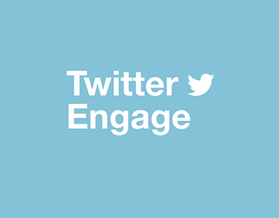Twitter Engage