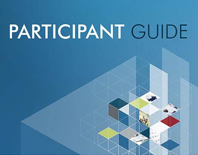 Participant Guide course cover