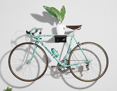 B-spot - Bike Hanger