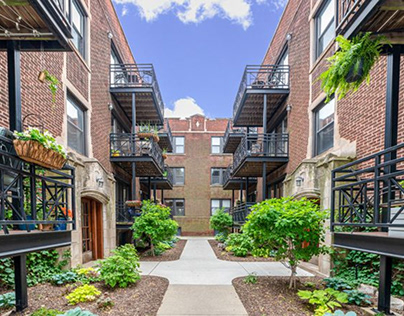 Chicago Real Estate is Seeing a Lot of Change