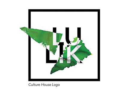 2050 Corporate Identity for Dili's Culture House