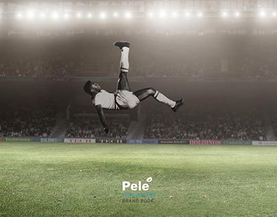 Pelé - Branding