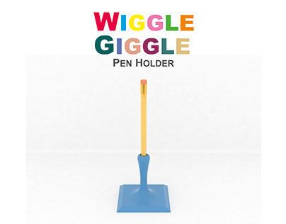 WIGGLE GIGGLE