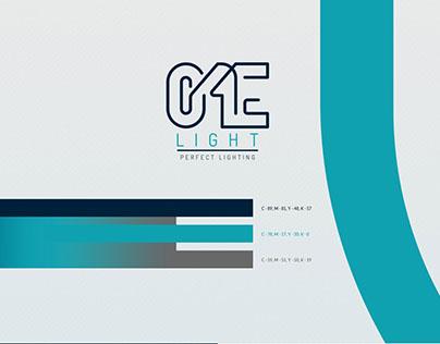 ONE LIGHT | logo design