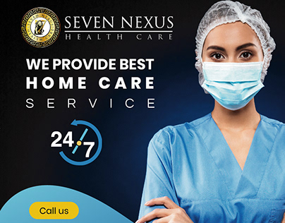 Seven Nexus Healthcare promotion