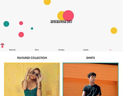 Wed Design Portfolio