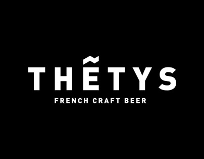 Brasserie Thétys • French Craft Beer