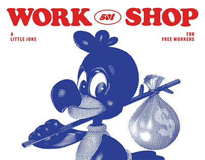 501 WORK-SHOP