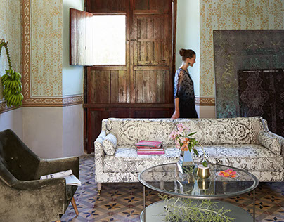 Anthropologie Fall 2016 Home Collection Prints