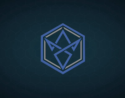 2d logo animation