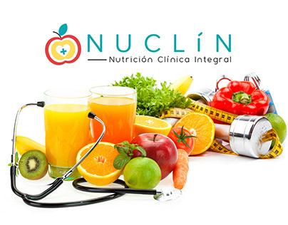 Nuclín - Nutrición Clínica Integral
