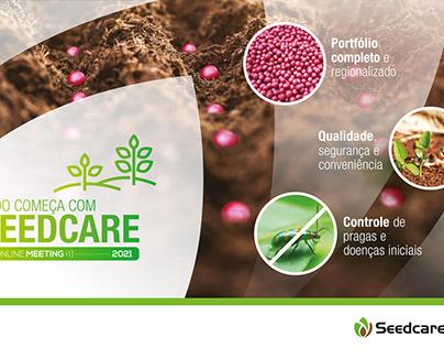 Online Meeting Seedcare - Syngenta - 2021