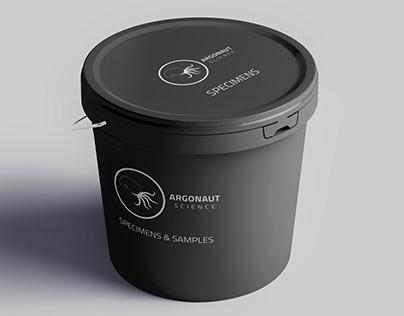Logo & Branding | Argonaut Science