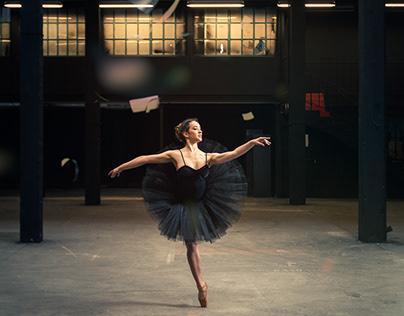Dance -First Attempt-