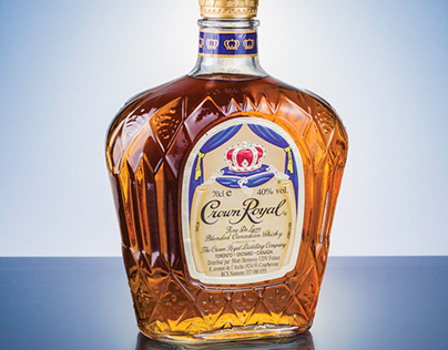 Crown Royal - Commercial & Advertising