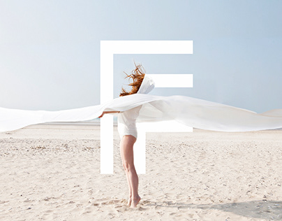 Les Franciscaines - Visual & Editorial identity