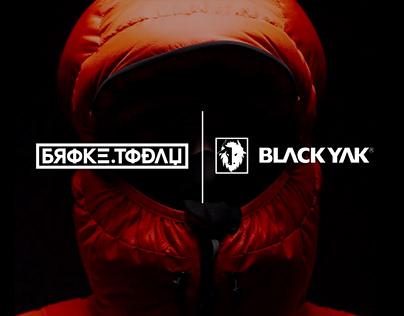 Black Yak x Broke.Today | Seensign