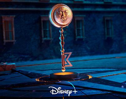 Disney - I Cavalieri di Castelcorvo - main title