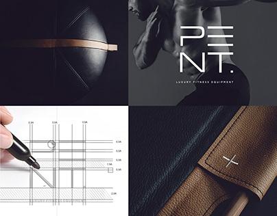 Pent Luxury Fitness Equipment | ci