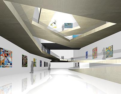 Royal Museum of Fine Arts, Antwerp, Belgium
