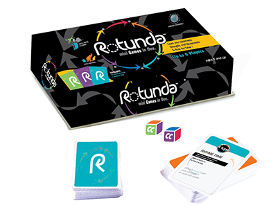 Rotunda™ Card Game