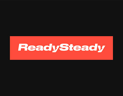ReadySteady — Website Design