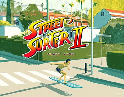 Street SURFER 2