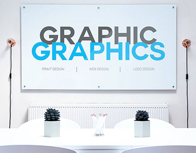 Cooper Lyon - Graphic Graphics