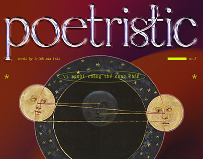 Poetristic: The Collection