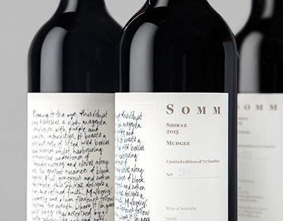 Somm by Niche Wine Co.