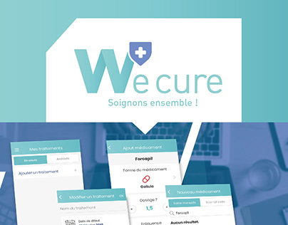We Cure