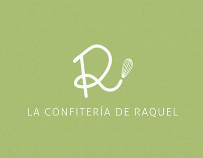 La Confitería de Raquel - Branding