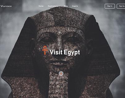 Egipto Viateros