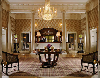 Faithlegg House Hotel