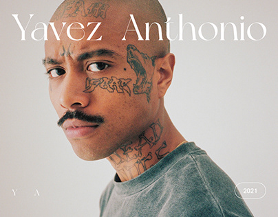 Yavez Anthonio - Photographer & Director