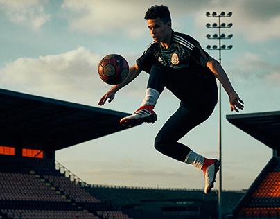 adidas Football I