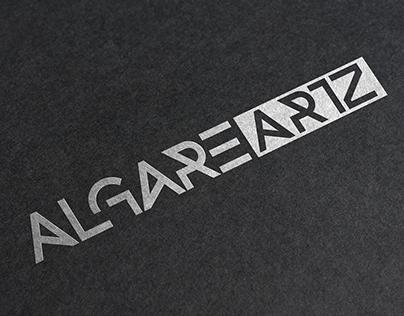 Algare Artz Re-Branding 2018