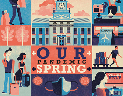 Bucknell University - Pandemic Spring