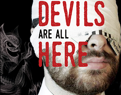 The Devils Are All Here | Matt Horan Mentalist