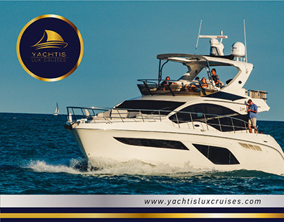 YACHTIS Lux Cruises