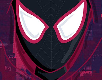Spider-Eyes