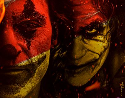 Joker Oscars 2020 Tribute