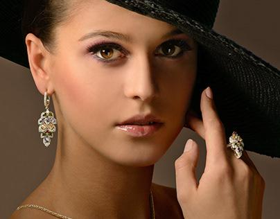 Katarzyna Krzeszowska Miss Polski