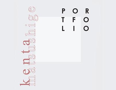 Kenta Matsushige - Lookbook
