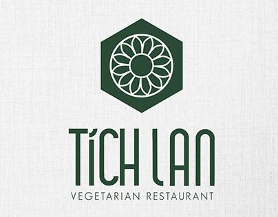 TICH LAN - vegetarian restaurat