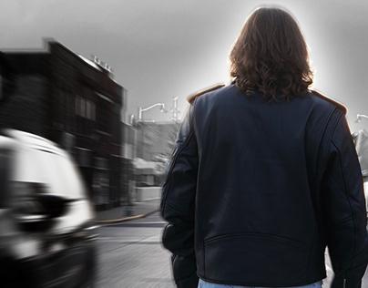 Mike Defoy Album Cover