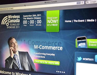 Wireless Canada Technology Showcase