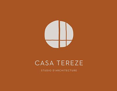 CASA TEREZE - Branding